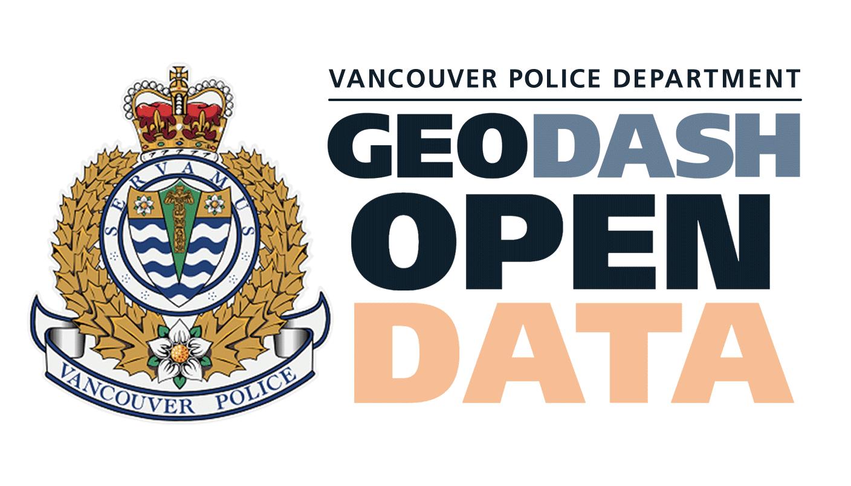 GeoDASH Open Data