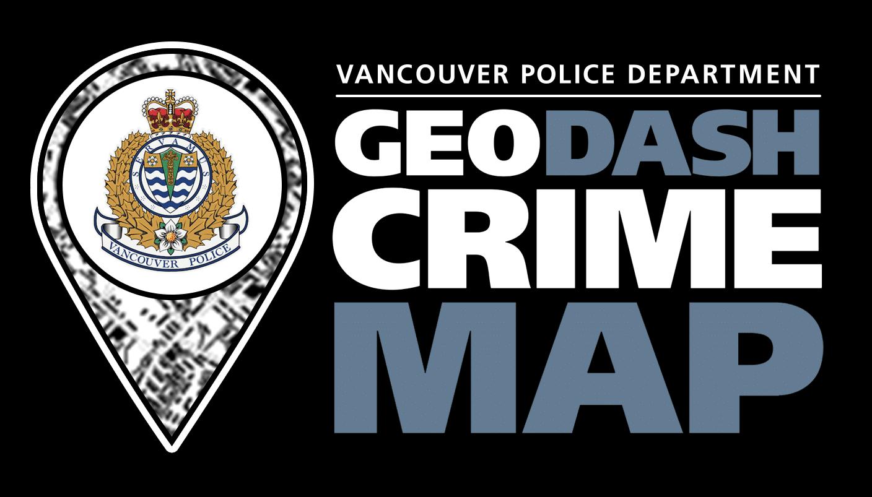 GeoDASH Crime Maps