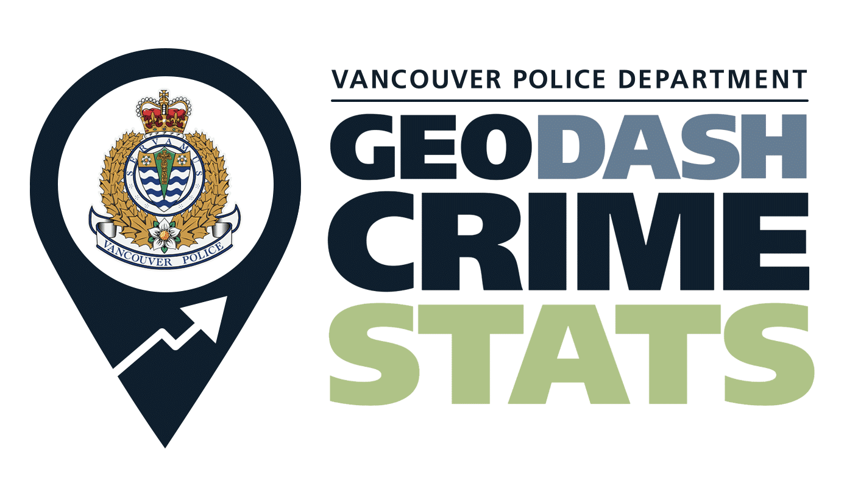 GeoDASH Crime Statistics
