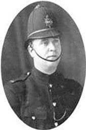 Ernest Scarlett