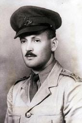 James Hector Sutherland