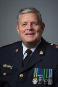 Martin Bruce