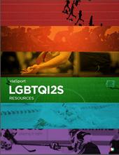 ViaSport LGBTQI2S Resources
